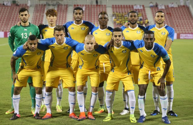 QPA Publishes the Letter Sent to it by Algharafa's Players